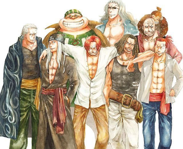 One Piece: Top 4 thế lực sẽ xuất hiện giải vây cho liên minh Luffy vào phút chót – số 3 là cái tên không ai ngờ - Ảnh 4.