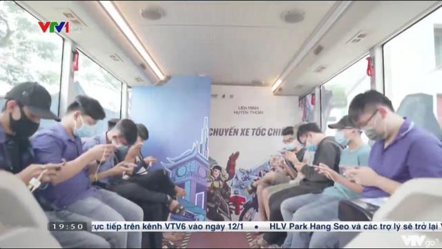 Tốc Chiến lên sóng Thời sự VTV, mang thông tin khiến nhiều game thủ Việt bất ngờ ngay trong bữa cơm - Ảnh 2.