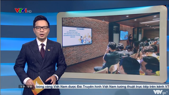 Tốc Chiến lên sóng Thời sự VTV, mang thông tin khiến nhiều game thủ Việt bất ngờ ngay trong bữa cơm - Ảnh 1.