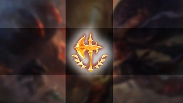 Cẩm nang leo rank LMHT mùa 11 với Đấu Sĩ - Hãy tận dụng Chùy Hấp Huyết nhiều nhất có thể - Ảnh 3.