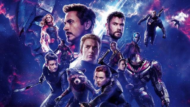 Điện ảnh Mỹ: Doanh thu cả năm 2020 cộng lại cũng không bằng 1 mình Avengers: Endgame - Ảnh 1.