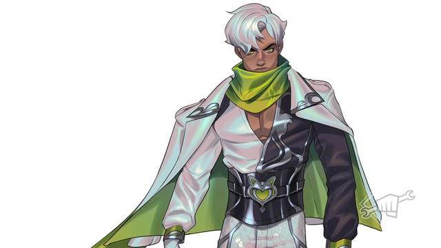 LMHT: Riot hé lộ hàng loạt trang phục cùng 3 vị tướng mới trong năm 2021 - Tất cả đều liên quan đến Viego - Ảnh 11.