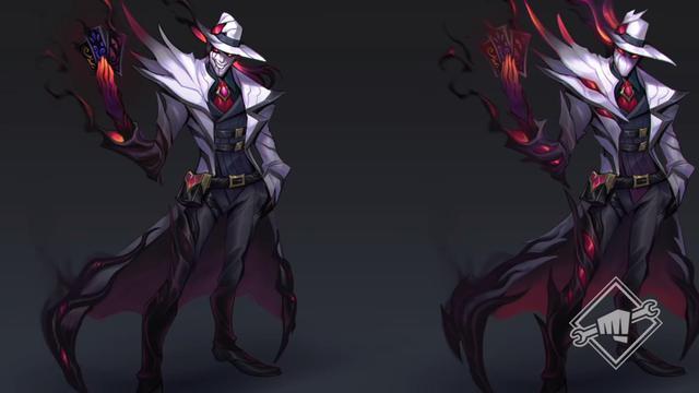 LMHT: Riot hé lộ hàng loạt trang phục cùng 3 vị tướng mới trong năm 2021 - Tất cả đều liên quan đến Viego - Ảnh 10.