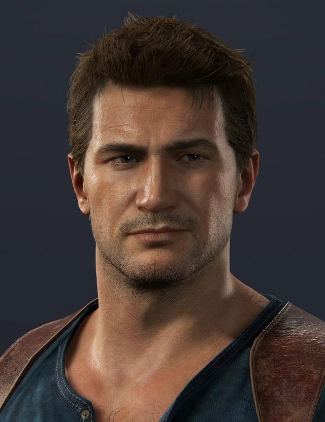 Top các nhân vật nam siêu ngầu trong game, Geralt của Witcher vẫn chưa phải No.1 - Ảnh 5.