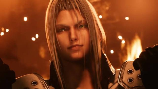 Top các nhân vật nam siêu ngầu trong game, Geralt của Witcher vẫn chưa phải No.1 - Ảnh 6.