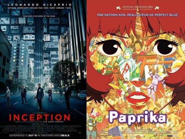 Bom tấn Inception bị tố đạo nhái từ anime Nhật Bản, giống nhau đến từng chi tiết thế này thì làm sao các fan bênh được - Ảnh 3.