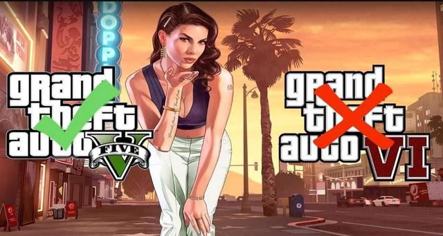 Rockstar bất ngờ cấm cộng đồng game thủ hỏi về GTA 6 Photo-1-16330560718051510481916