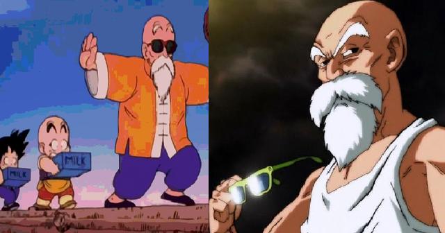 Thám tử ngủ gật và 7 nhân vật anime bị đánh giá thấp nhưng thực sự rất nguy hiểm - Ảnh 1.