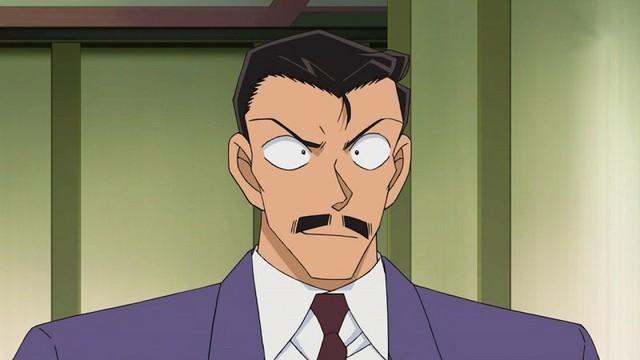 Thám tử ngủ gật và 7 nhân vật anime bị đánh giá thấp nhưng thực sự rất nguy hiểm - Ảnh 2.