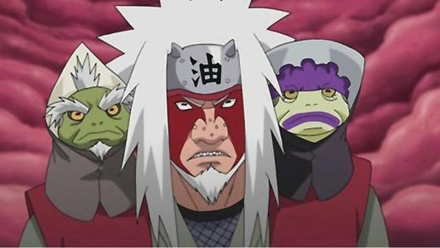 Đây là 5 phiên bản Hiền nhân thuật trong Naruto, đệ thất dùng trọn ba cái mạnh nhất - Ảnh 1.