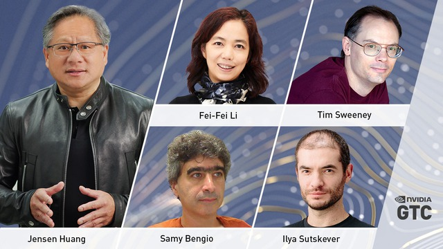 Giám đốc điều hành NVIDIA Jensen Huang sẽ hé lộ thông tin hấp dẫn về các sản phẩm, công nghệ AI mới trong GTC Keynote - Ảnh 1.