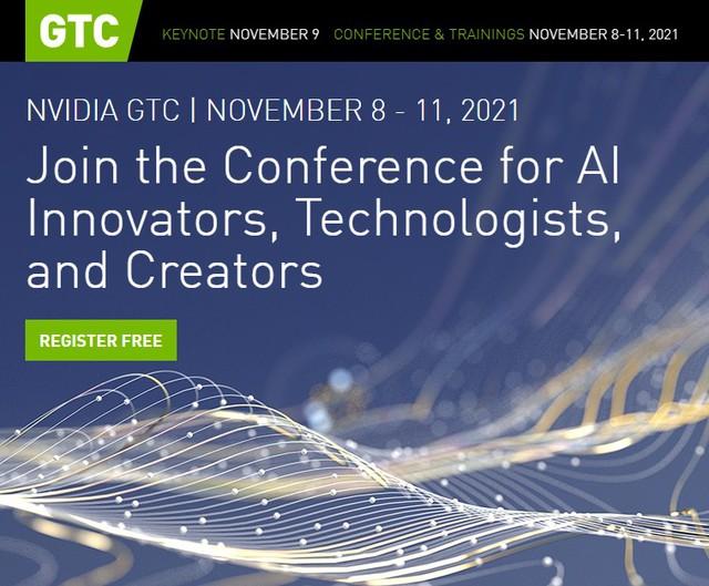 Giám đốc điều hành NVIDIA Jensen Huang sẽ hé lộ thông tin hấp dẫn về các sản phẩm, công nghệ AI mới trong GTC Keynote - Ảnh 2.