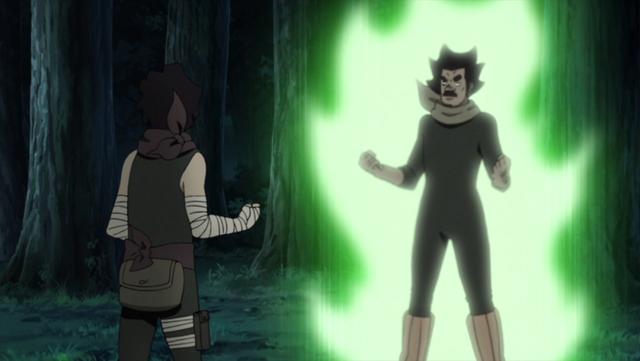 Thám tử ngủ gật và 7 nhân vật anime bị đánh giá thấp nhưng thực sự rất nguy hiểm - Ảnh 4.