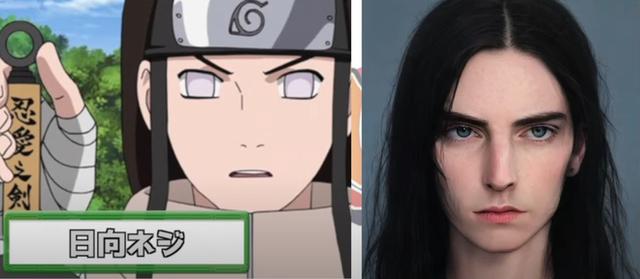 Youtuber dùng AI hô biến nhân vật trong Naruto thành người thật: Sasuke đẹp trai chuẩn soái ca, Naruto y hệt trai Tây - Ảnh 4.