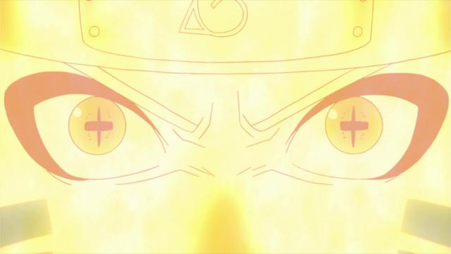 Đây là 5 phiên bản Hiền nhân thuật trong Naruto, đệ thất dùng trọn ba cái mạnh nhất - Ảnh 4.