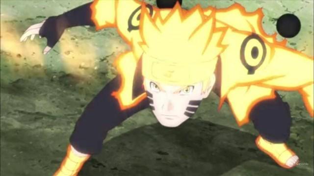 Đây là 5 phiên bản Hiền nhân thuật trong Naruto, đệ thất dùng trọn ba cái mạnh nhất - Ảnh 5.