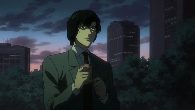 Thám tử ngủ gật và 7 nhân vật anime bị đánh giá thấp nhưng thực sự rất nguy hiểm - Ảnh 6.