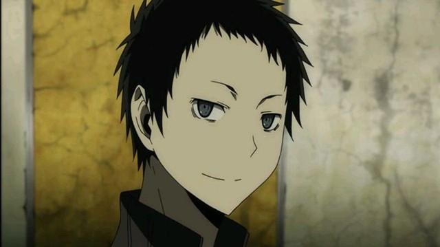 Thám tử ngủ gật và 7 nhân vật anime bị đánh giá thấp nhưng thực sự rất nguy hiểm - Ảnh 7.
