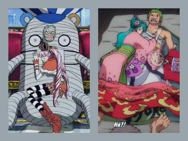 Cộng đồng hâm mộ anime phấn khích với loạt ảnh chế bắt trend hot nhất tuần qua, Trò Chơi Con Mực chính là tâm điểm - Ảnh 6.
