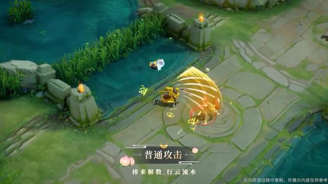 Skin trong mơ của game thủ Liên Quân, Ngộ Không bản xịn Lục Tiểu Linh Đồng ra mắt khiến CĐM ghen tị - Ảnh 3.