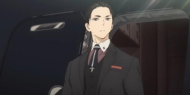 Top 15 nhân vật anime giàu nhất mọi thời đại (P.2) - Ảnh 3.