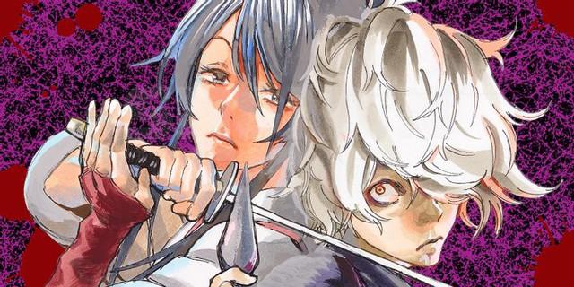 Loạt manga Shonen Jump siêu chất lượng nhưng mãi vẫn chưa có anime chuyển thể - Ảnh 2.