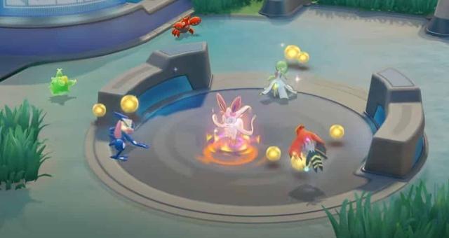 Bá đạo chưa được 2 ngày, đối thủ của Pikachu bị nerf thảm hơn cả Florentino của Liên Quân - Ảnh 2.