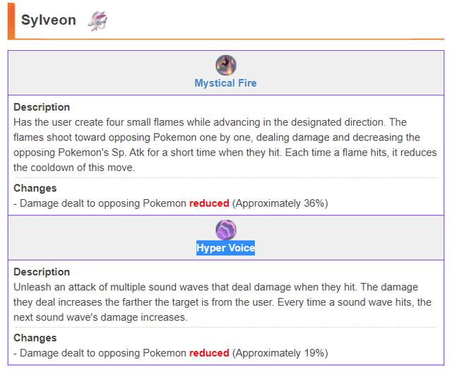 Bá đạo chưa được 2 ngày, đối thủ của Pikachu bị nerf thảm hơn cả Florentino của Liên Quân - Ảnh 4.