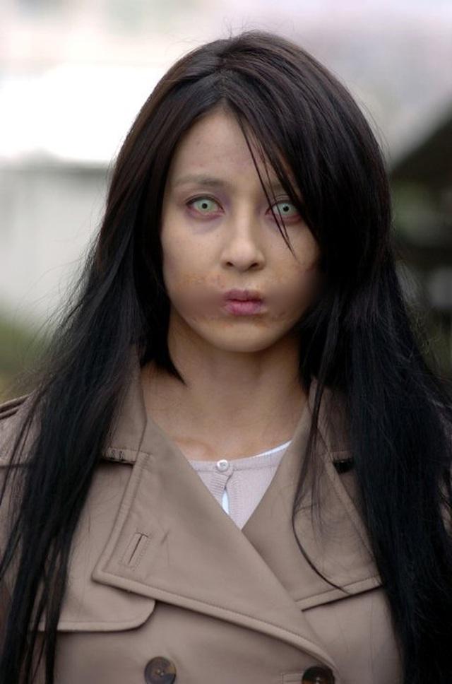 Lạnh gáy 5 chuyện ma Nhật Bản thành cảm hứng phim kinh dị: Số 4 là yêu quái đẹp nhất phim Nhật, số 5 ảnh hưởng cả Squid Game - Ảnh 3.