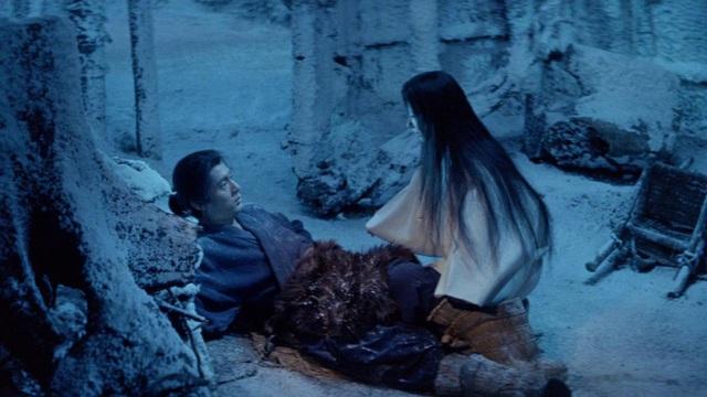 Lạnh gáy 5 chuyện ma Nhật Bản thành cảm hứng phim kinh dị: Số 4 là yêu quái đẹp nhất phim Nhật, số 5 ảnh hưởng cả Squid Game - Ảnh 6.
