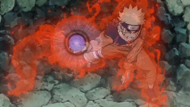 Mừng sinh thần ngài đệ thất, nhìn lại 10 khoảnh khắc tuyệt vời nhất trong cuộc đời Uzumaki Naruto - Ảnh 3.