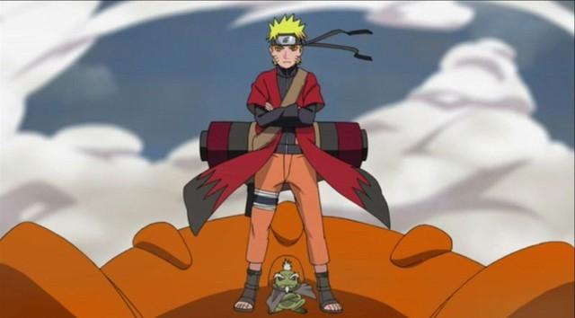 Mừng sinh thần ngài đệ thất, nhìn lại 10 khoảnh khắc tuyệt vời nhất trong cuộc đời Uzumaki Naruto - Ảnh 4.