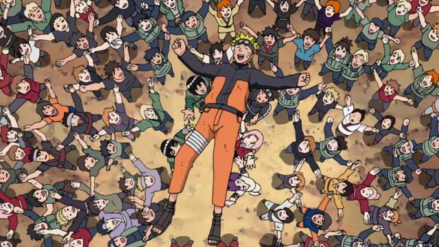 Mừng sinh thần ngài đệ thất, nhìn lại 10 khoảnh khắc tuyệt vời nhất trong cuộc đời Uzumaki Naruto - Ảnh 5.