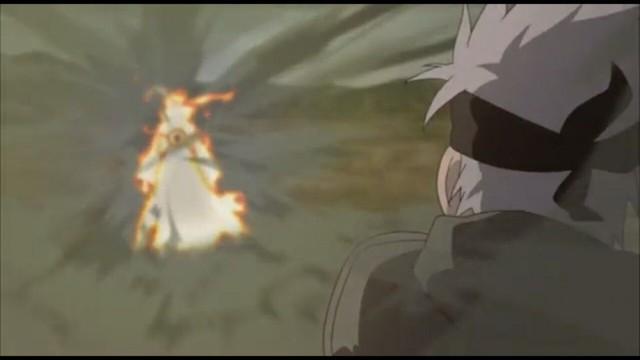 Mừng sinh thần ngài đệ thất, nhìn lại 10 khoảnh khắc tuyệt vời nhất trong cuộc đời Uzumaki Naruto - Ảnh 6.