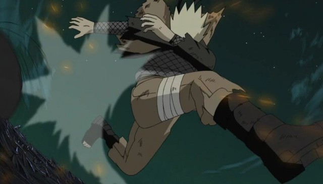 Mừng sinh thần ngài đệ thất, nhìn lại 10 khoảnh khắc tuyệt vời nhất trong cuộc đời Uzumaki Naruto - Ảnh 7.