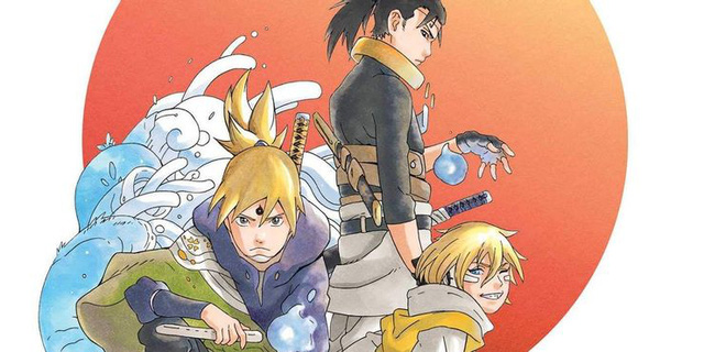 Loạt manga Shonen Jump siêu chất lượng nhưng mãi vẫn chưa có anime chuyển thể - Ảnh 6.