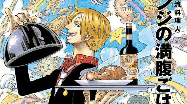 One Piece: Fan bất bình vì Sanji quá được ưu ái, Zoro cả đời chăm chỉ tập luyện chỉ có sức mạnh bằng anh đầu bếp - Ảnh 3.