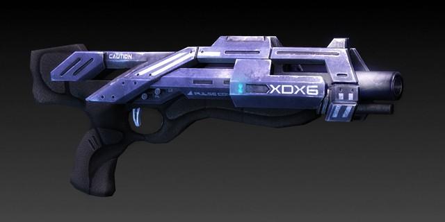 Những vũ khí nhìn thì ghê gớm nhưng hóa ra lại vô tích sự trong game - Ảnh 4.