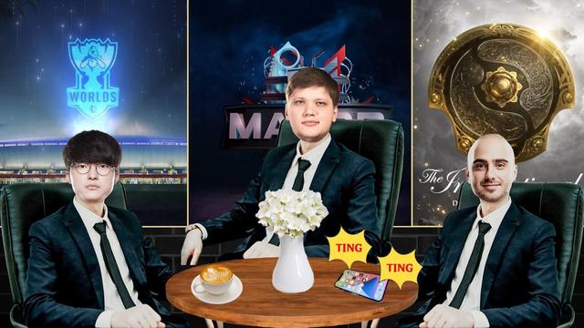 Những Ông vua của Esports thế giới: Faker và S1mple sánh vai, Kuroky hay N0tail sẽ chung mâm với các huyền thoại? - Ảnh 1.