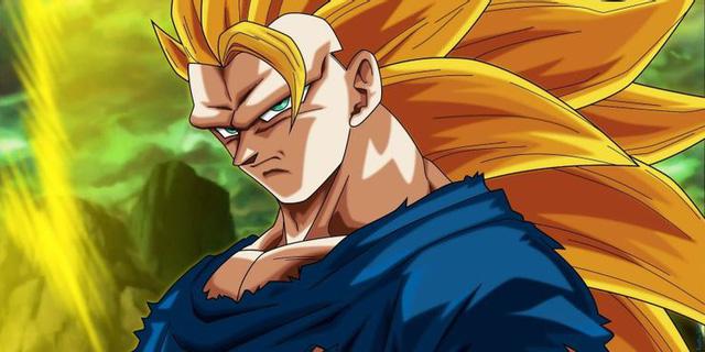 Xỉu ngang khi nhận ra sự thật, nếu không chết thì Goku sẽ chẳng đạt được trạng thái Super Saiyan mạnh nhất trong Dragon Ball Z - Ảnh 1.