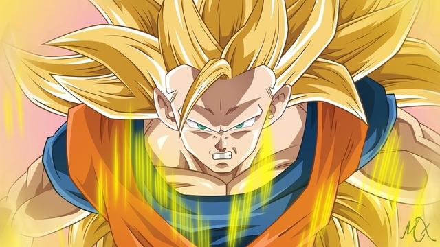 Xỉu ngang khi nhận ra sự thật, nếu không chết thì Goku sẽ chẳng đạt được trạng thái Super Saiyan mạnh nhất trong Dragon Ball Z - Ảnh 2.