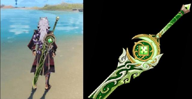 Arataki Itto - Nhân vật mới nhất trong Genshin Impact là ai? - Ảnh 3.