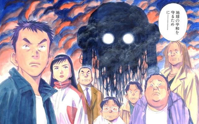 Top 5 anime có cốt truyện gây xoắn não mà bạn nên xem một lần trong đời - Ảnh 3.
