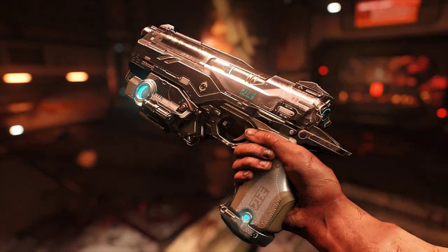 Những vũ khí nhìn thì ghê gớm nhưng hóa ra lại vô tích sự trong game - Ảnh 2.
