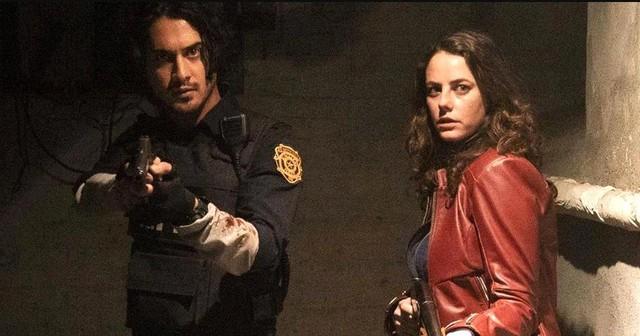 Phim live-action mới của Resident Evil hé lộ ngày công chiếu vào tháng 11 - Ảnh 1.