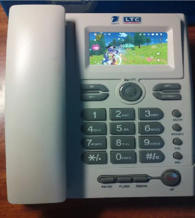 Chơi Genshin Impact trên điện thoại phím, máy bàn Photo-1-1633926000904463015985