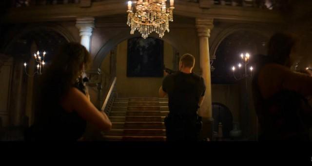 Phim live-action mới của Resident Evil hé lộ ngày công chiếu vào tháng 11 - Ảnh 5.
