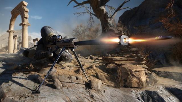 Top 10 tựa game núp lùm bắn tỉa hay nhất trên PC Photo-4-16339698426121161640341