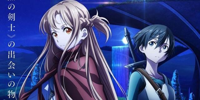 Movie Sword Art Online: Progressive tung teaser trailer mới Tut2-16339438310351889579067