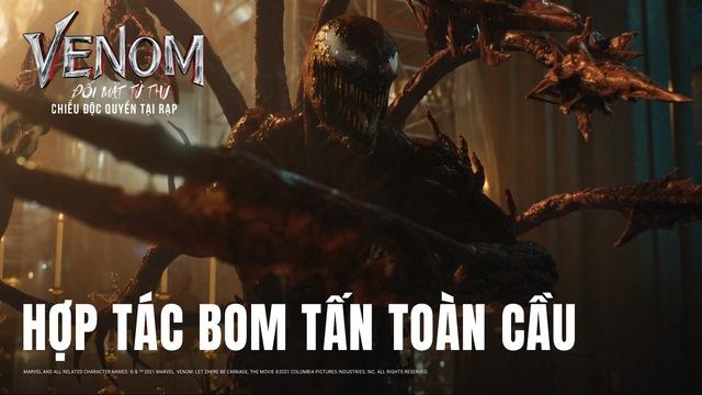 Hợp tác độc quyền với bom tấn toàn cầu, tựa game 1 tỷ lượt tải Google Play khiến game thủ Việt phát sốt - Ảnh 3.